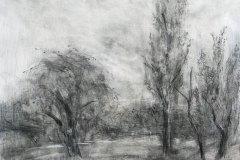 Marofke-Es-windet-sacht_2016_Zeichnung-355x355mm